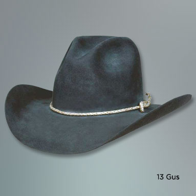 Rand's Custom Hats, Billings, MT